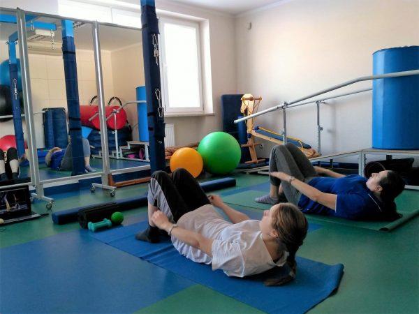 ćwiczenia (Średni)