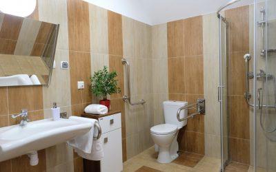 łazienka dwuosobowy (Średni)